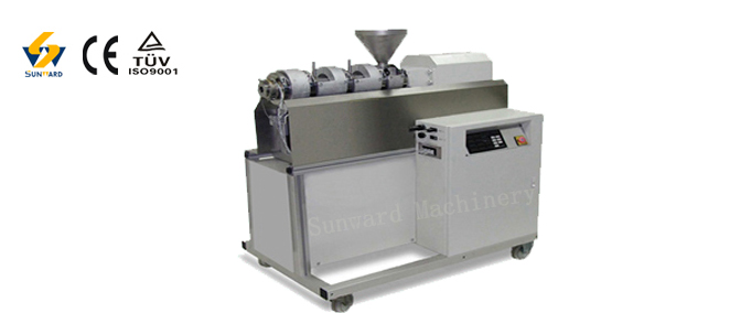 DSE30 Lab twin-screw extruder