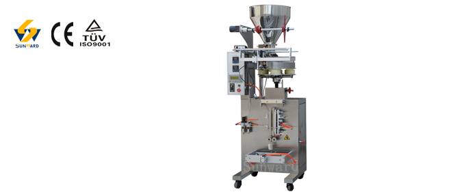 Volumentric Cup Packing Machine