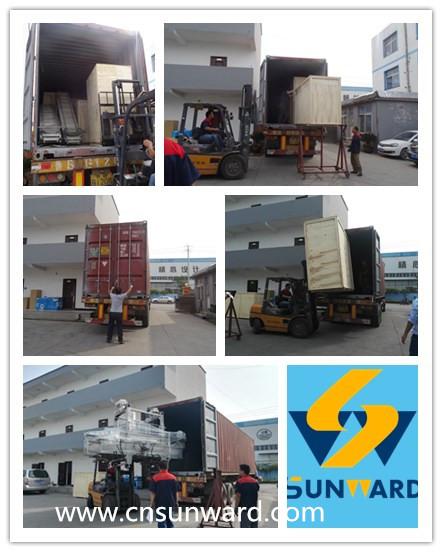 Jinan Golden Machinery Equipment Co Ltd Mail: Fried Kurkure Processing Line-News -Jinan Sunward