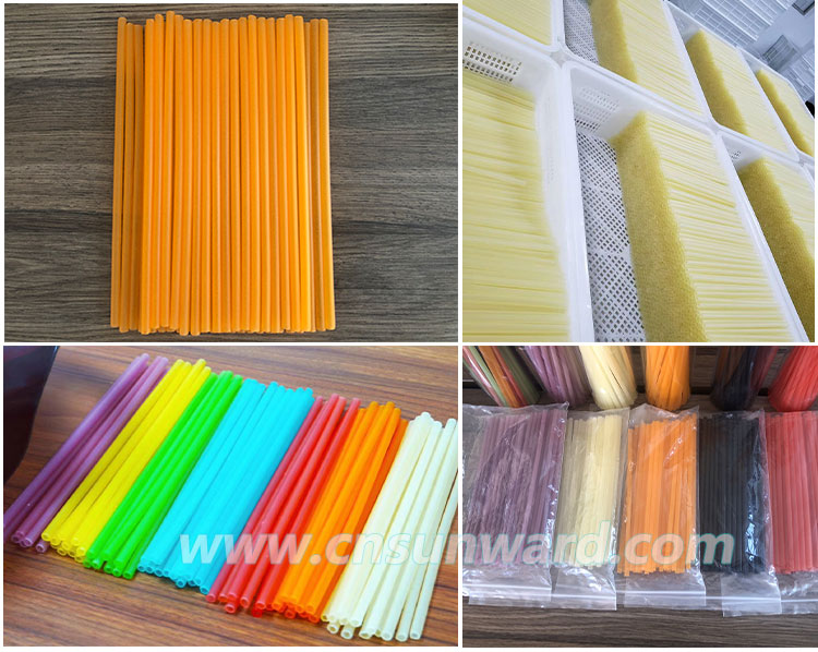 degradable drinking straws