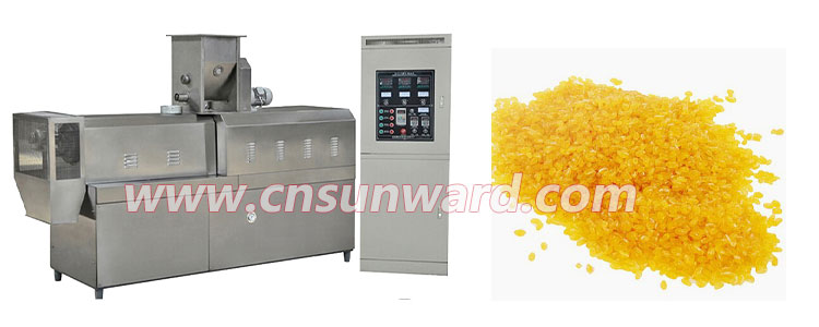 nutritional rice maker